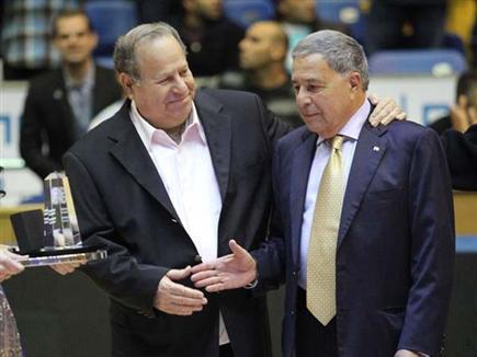 אבל בעולם הכדורסל (אלן שיבר) (צילום: ספורט 5)