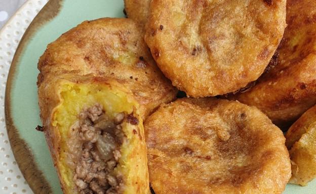 פסטלים מרוקאיים, יונית צוקרמן (צילום: יונית סולטן צוקרמן, אוכל טוב)