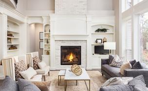 בית גדול ויפה (צילום: kateafter | Shutterstock.com )