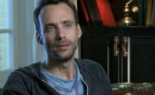 ירון ברובינסקי, דייט בחשיכה (צילום: צילום מסך מתוך ערוץ 2)