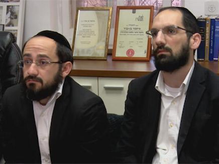 בניהם של הזוג כדורי שנרצחו בירושלים