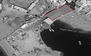 חשיפה: מפעל טילים אירני בסוריה (צילום: חדשות)