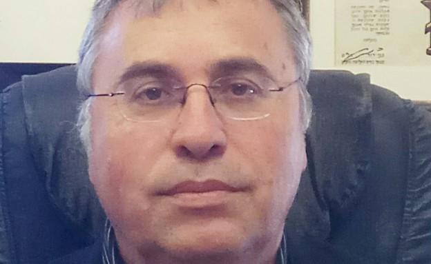 """עו""""ד דוד בן עוליאל (צילום: אתי לירז אביטבול, פסקדין)"""