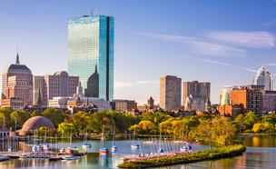 בוסטון, טקסס (צילום: By Dafna A.meron, shutterstock)