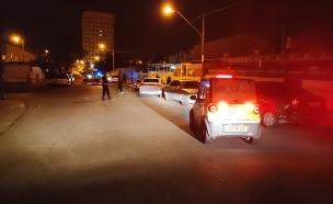 חשד לרצח בבאר שבע (צילום: חדשות)
