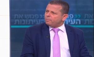 """ח""""כ איתן כבל (צילום: חדשות 2)"""