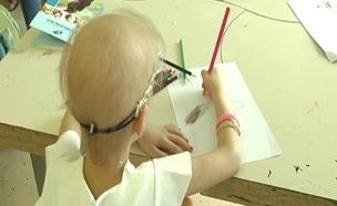 ילדים ללא מערכת חינוך (צילום: חדשות 2)