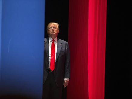 בדרך להשבתה נוספת? טראמפ