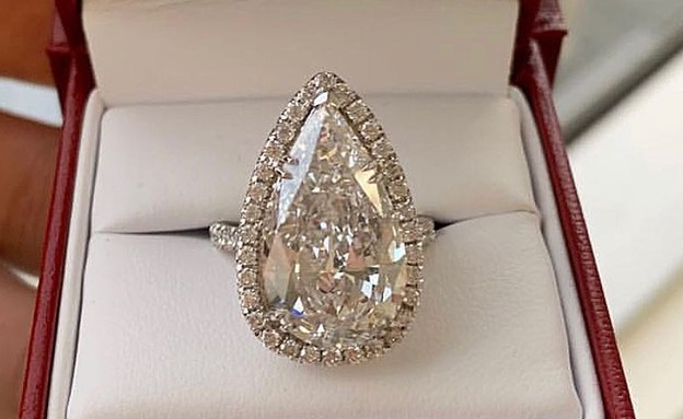 יהלומים (צילום: אינסטגרם, thediamonddeck)