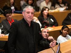 מאיר כהן. ארכיון (צילום: משרד הרווחה, חדשות)