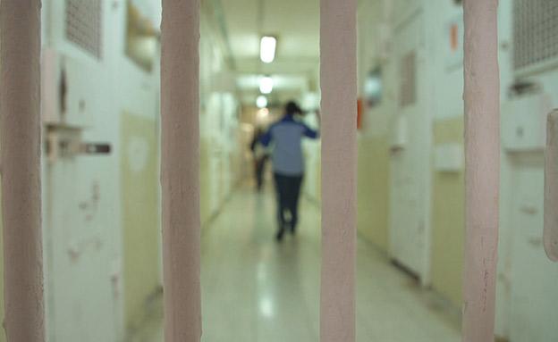 70% מהאסירות בנווה תרצה הן אימהות (צילום: החדשות)