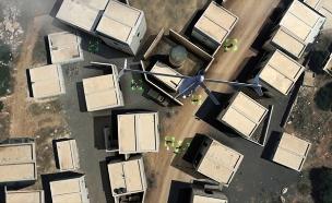 """מל""""ט מתאבד (צילום: תעשייה אווירית, חדשות)"""