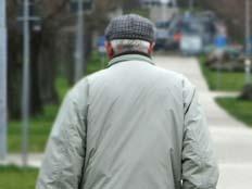 ניצלו את גילם המתקדם ועקצו (אילוסטרציה)