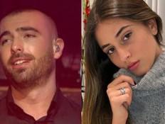 הזוגיות החדשה של עומר אדם עם שיראל טולדנו