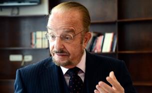 עורך הדין, יורם שפטל (צילום: פלאש 90, חדשות)