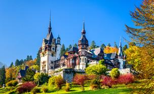 רומניה (צילום: By Dafna A.meron, shutterstock)