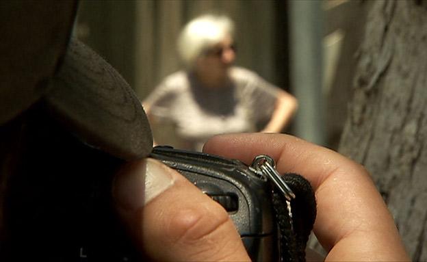 התחבולות של חברות הביטוח נגד הקשישים (צילום: החדשות)