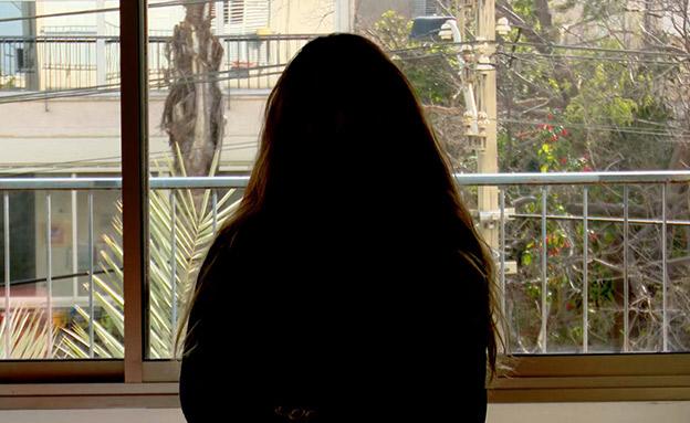 ב' שהותקפה פעמיים מספרת על רגעי האימה (צילום: החדשות)
