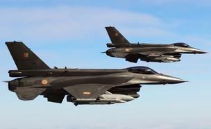 ה-F21 החדש (צילום: Lockheed Martin@YouTube)
