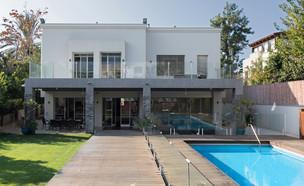 בית בשרון, עיצוב מיכל שירון דרימר - 11 (צילום: שירן כרמל)