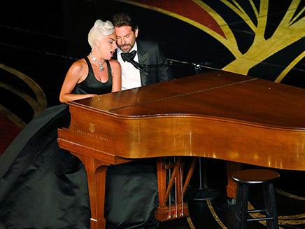 השיר הטוב ביותר - Shallow של ליידי גאגא