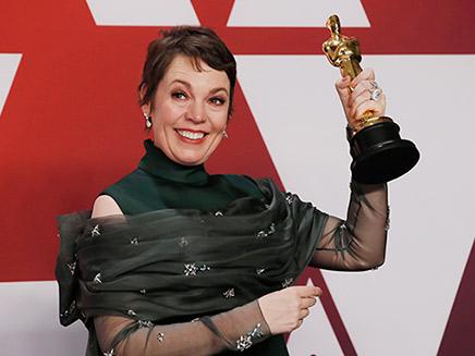 אוליביה קולמן, השחקנית הטובה ביותר