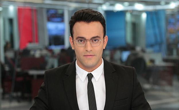 עופר חדד (צילום: חדשות)