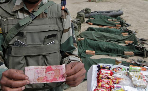 קרבות הודו פקיסטן בקשמיר