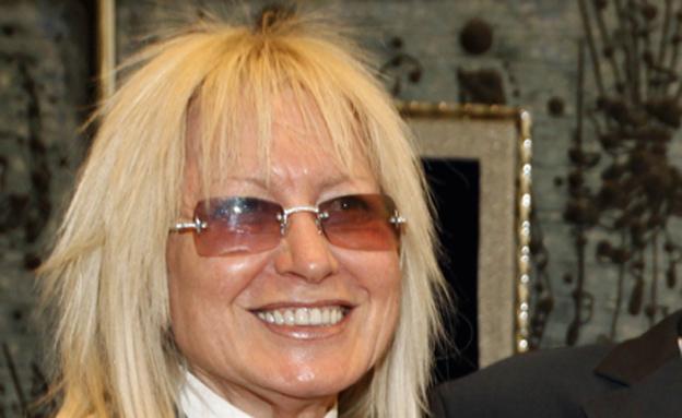 מרים אדלסון (צילום: פלאש 90, חדשות)