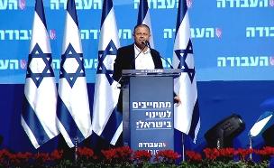 איתן כבל (צילום: החדשות)