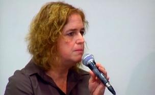 על בן ארי: אשת מקצוע ממעלה הראשונה (צילום: חדשות 2)