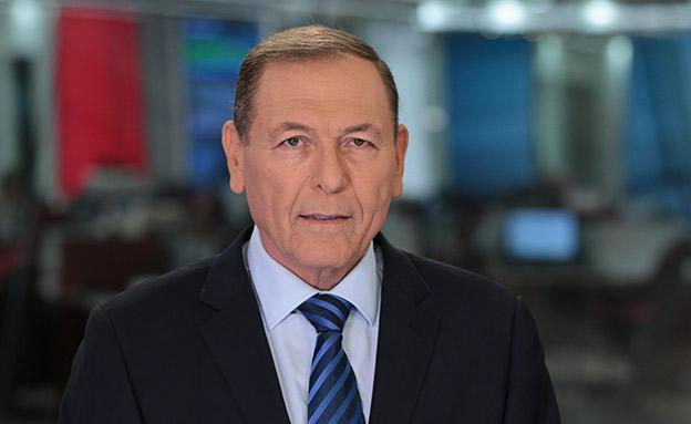 עודד בן עמי (צילום: חדשות)