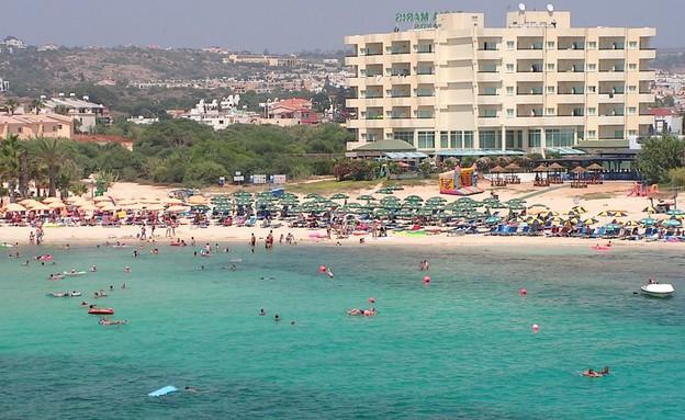 איה נאפה, קפריסין (צילום: ויקיפדיה העברית)