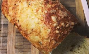 לחם גבינות (צילום: רון יוחננוב, אוכל טוב)