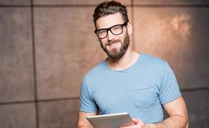 תשכחו מהתדמית של מהנדסים חנונים (צילום: kateafter | Shutterstock.com )