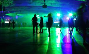 מועדון לילה בברצלונה (צילום: Miles Willis, GettyImages IL)