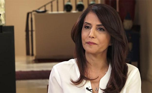אלונה ברקת (צילום: החדשות)