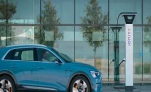 """הדור החדש של המכוניות החשמליות (צילום: מתוך """"נקסט"""", קשת 12)"""