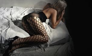 נערת ליווי (צילום: _shutterstock | By andrey)