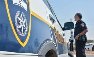 אילוסטרציה משטרה (צילום: חטיבת דוברות המשטרה, חדשות)