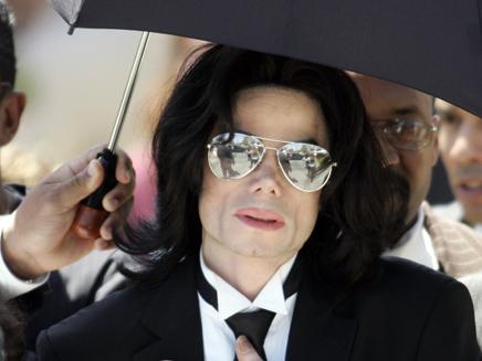 עדויות על התעללות, מייקל ג'קסון