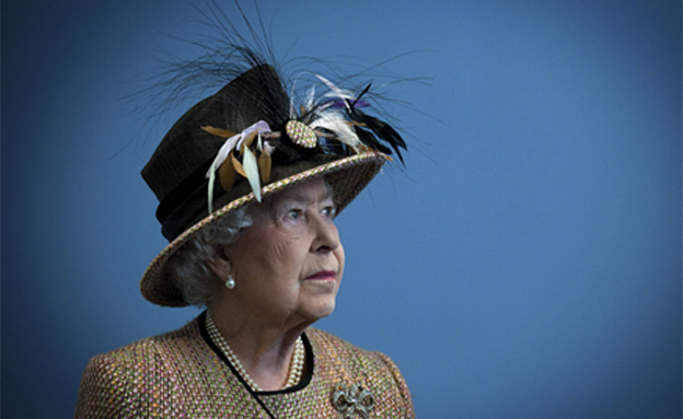 מלכת אנגליה - עכשיו גם באינסטגרם (צילום: רויטרס, חדשות)