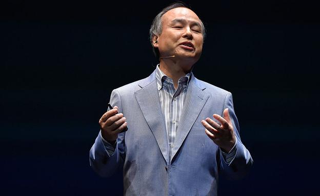 מאסאיושי סון (צילום: Koki Nagahama, Getty Images)