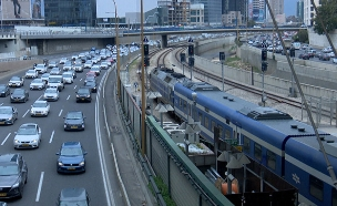 פי 3 יותר רכבות בוטלו ב-2018 (צילום: חדשות)