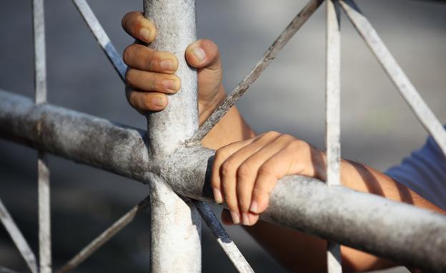 הדוקר נעצר אחרי שנתיים וחצי. ארכיון (צילום: Sakhorn Saengtongsamarnsin, 123RF)