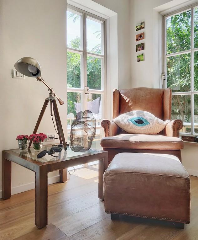 בית בשרון, ג, עיצוב נילי רונקין