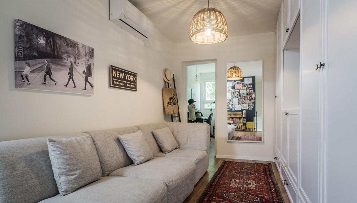 בית בשרון, עיצוב נילי רונקין - 7