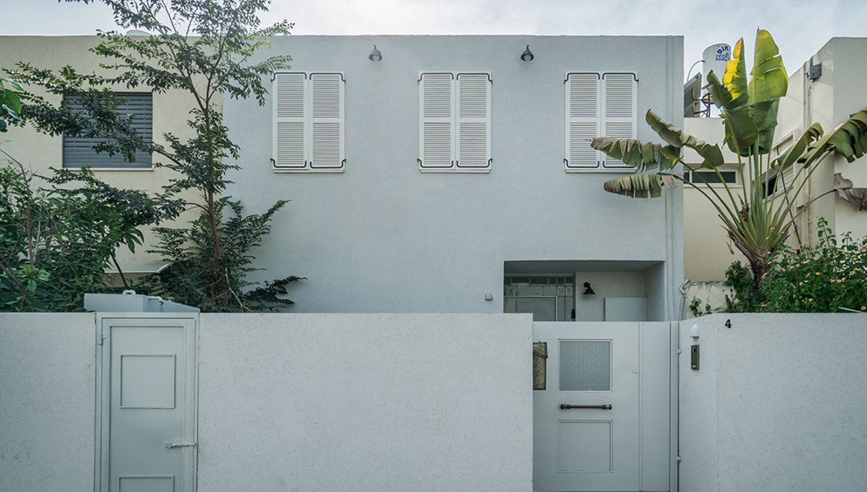 בית בשרון, עיצוב נילי רונקין - 8
