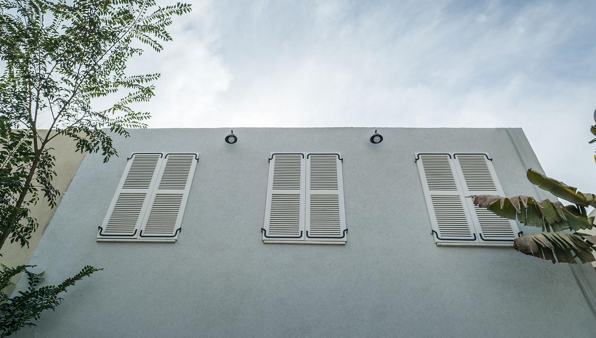 בית בשרון, עיצוב נילי רונקין - 9