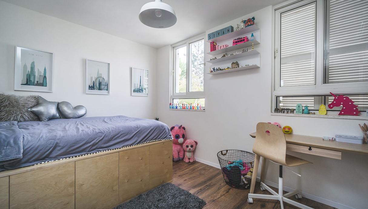 בית בשרון, עיצוב נילי רונקין - 11